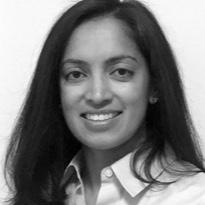 Mona Shah