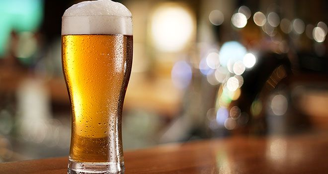 beer and gout
