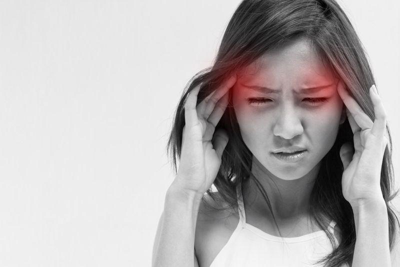 migraines Meniere's disease