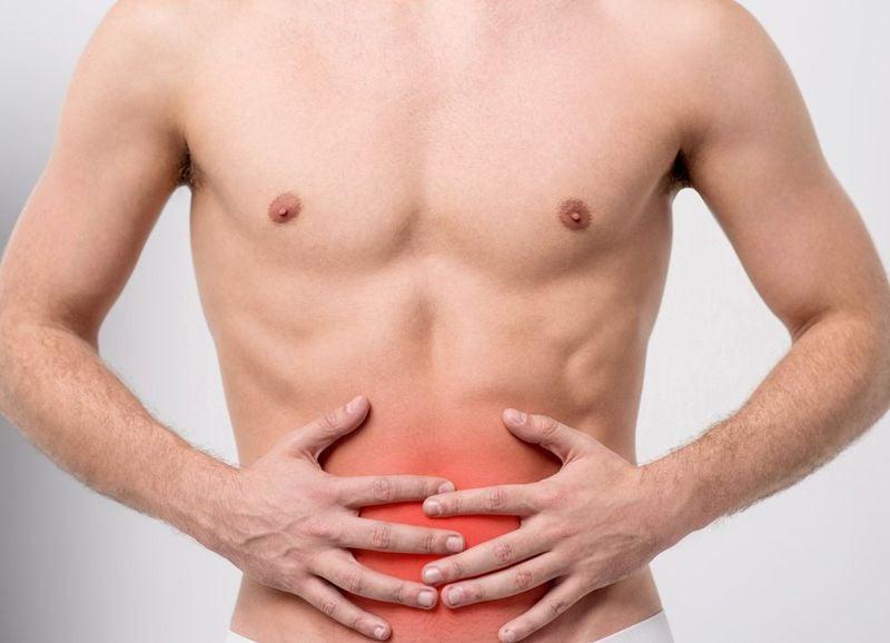 pancreatitis pain