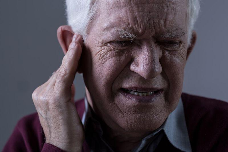 tinnitus Meniere's disease