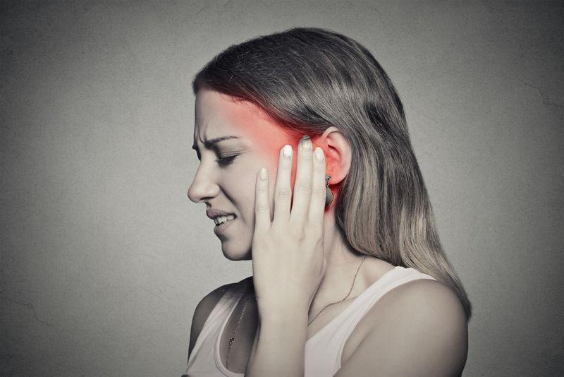 hearing Meniere's disease