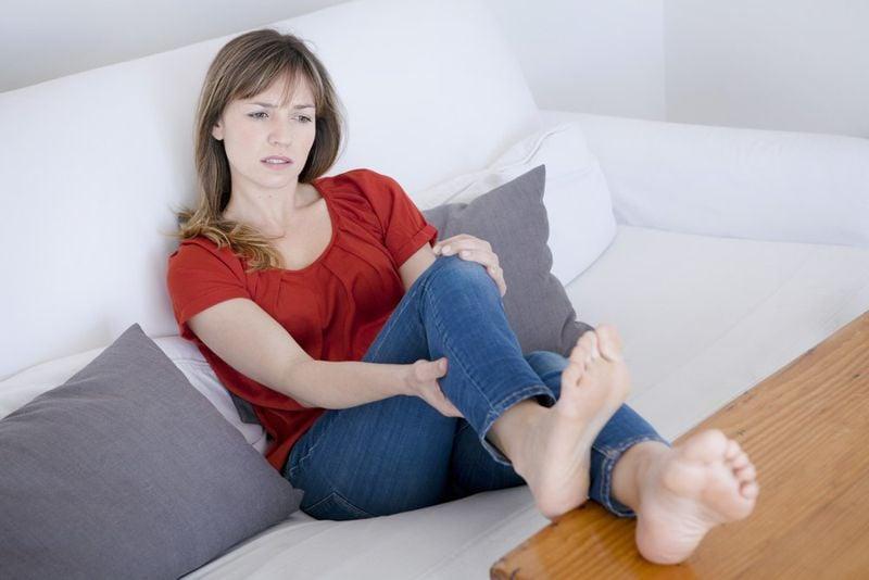 thrombosis pain