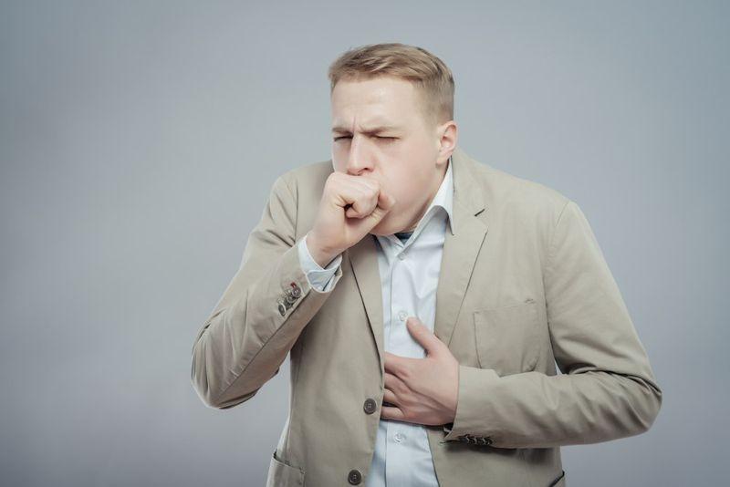 common cough