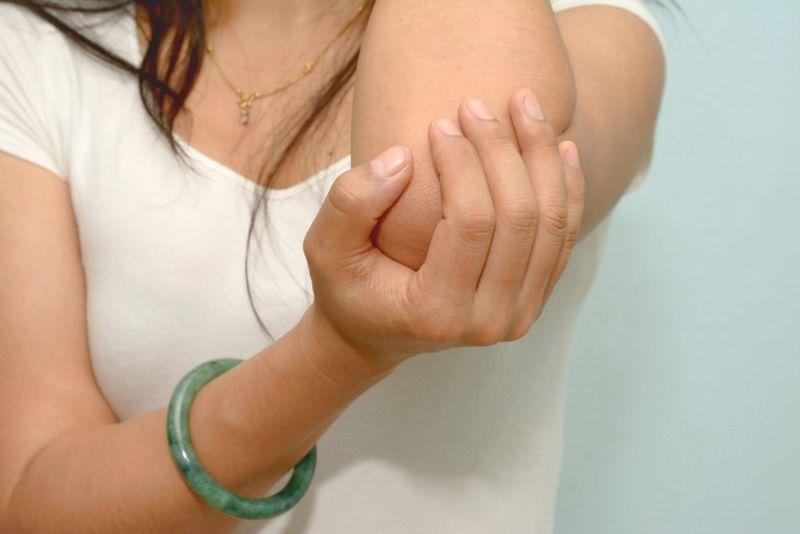 pain tendinitis