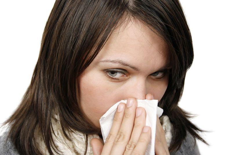 viral cough