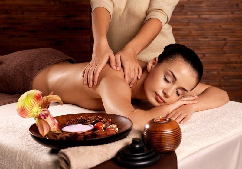 massage tendinitis