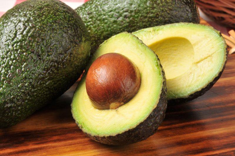 avocados for cholesterol
