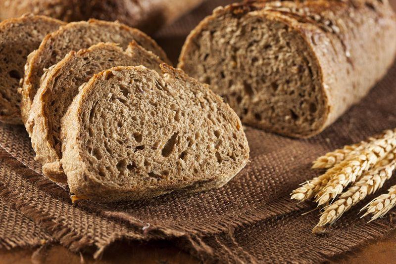 grain foods