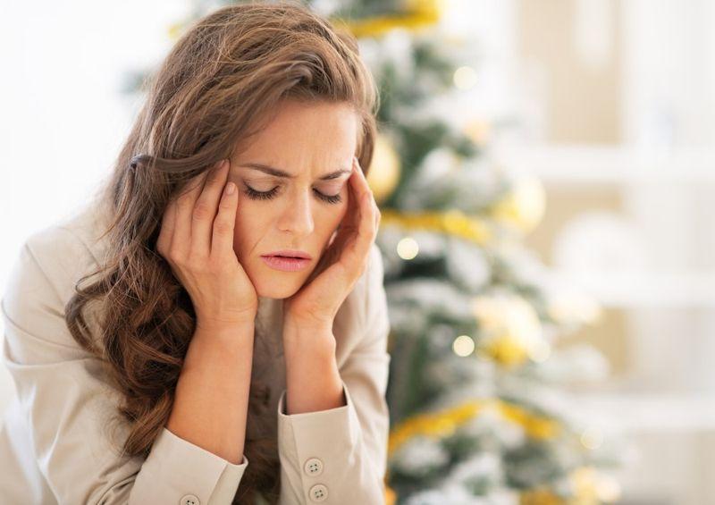 emotional stress migraines