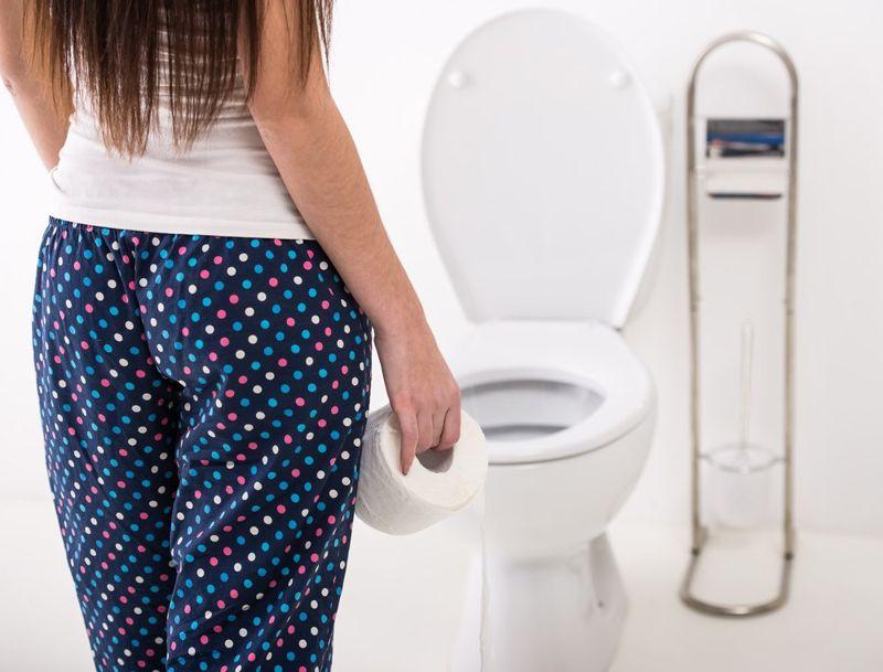 constipation parkinson's