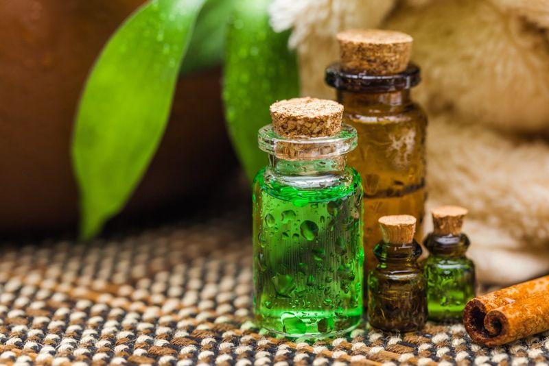 tea tree oil yeast infection