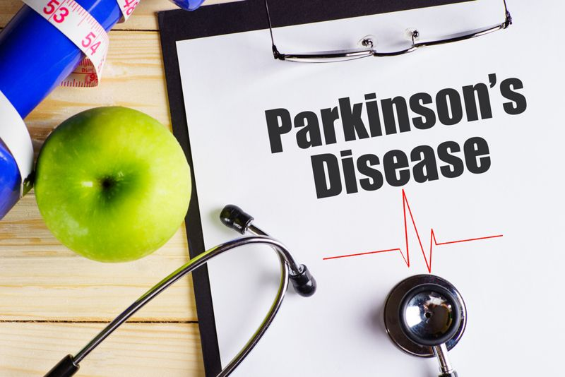 The Signs of Parkinson's Disease