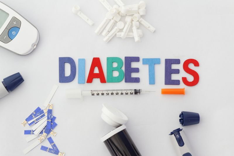 10 Warning Signs of Diabetes