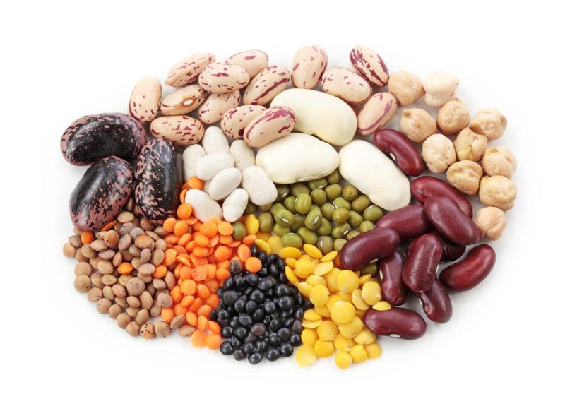 beans for cholesterol