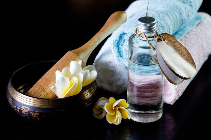 substitute properties of coconut oil