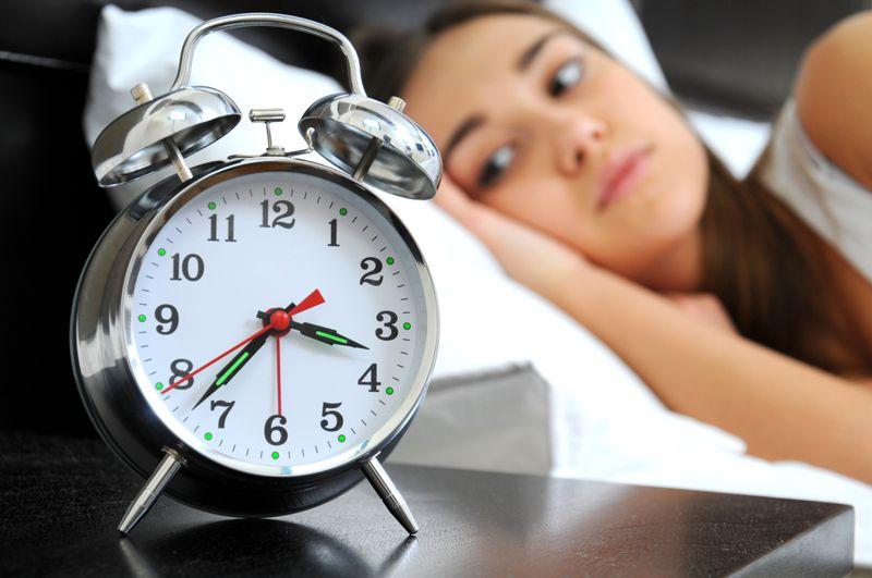 sleeping Personality Disorder
