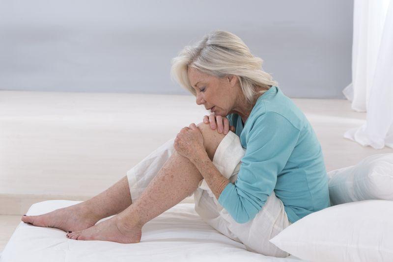 inflammation symptoms of bursitis