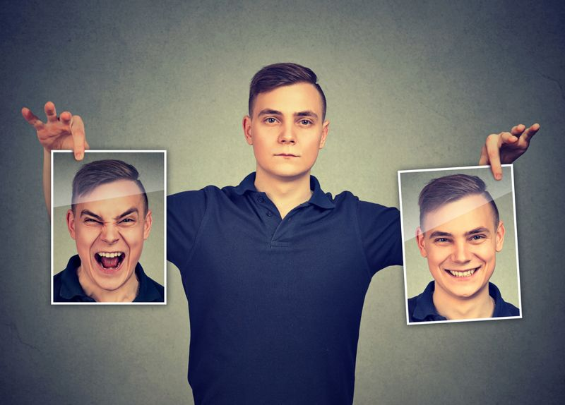 10 Symptoms of Personality Disorder