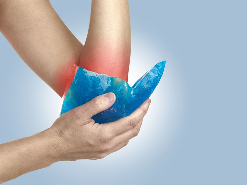 therapy tennis elbow