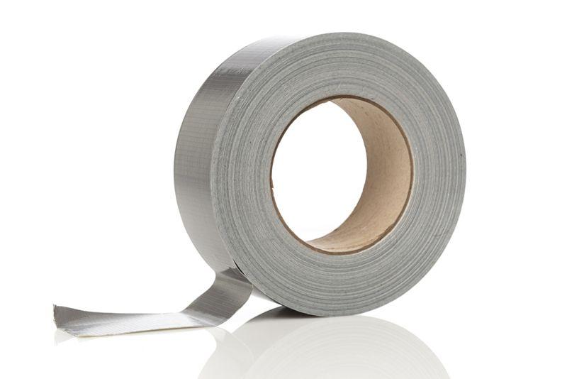 duct tape Plantar