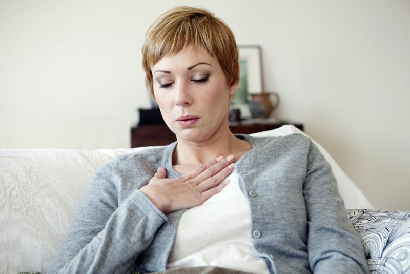 signs of mitral valve prolapse