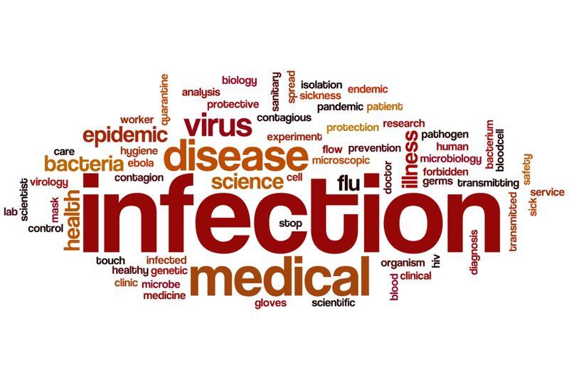 infection Myelodysplastic Syndrome