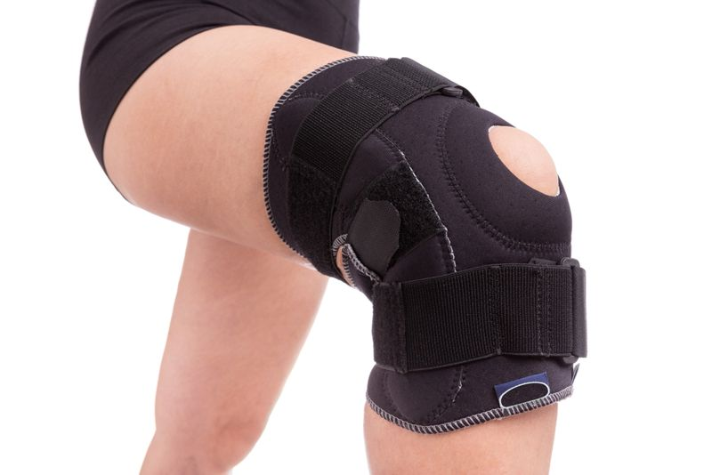 device joint pain