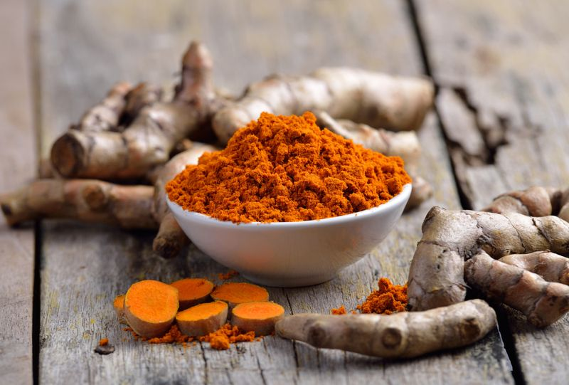 turmeric remedies for arthritis relief