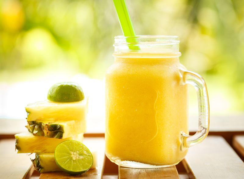 pineapple remedies for bursitis