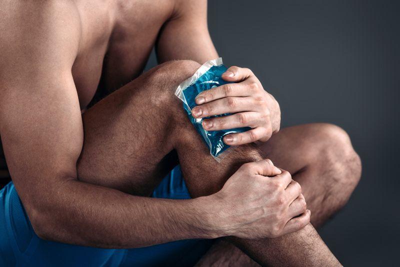 10 Home Remedies for Bursitis