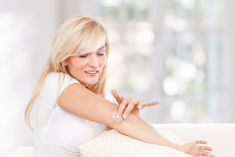 organic remedies for bursitis