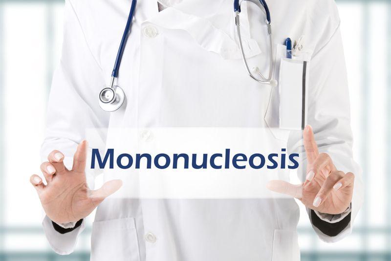 10 Symptoms of Mononucleosis