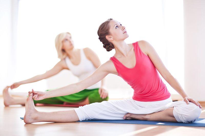 yoga sciatic