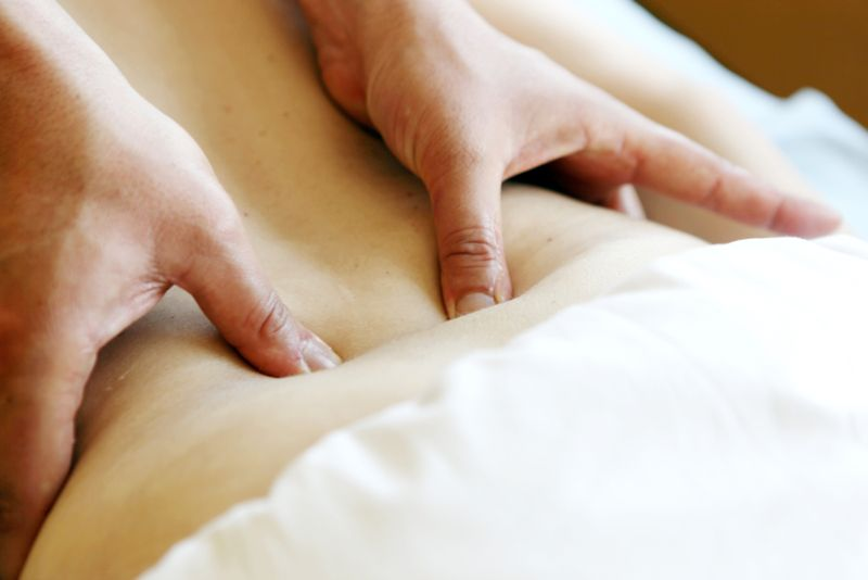 massage sciatic