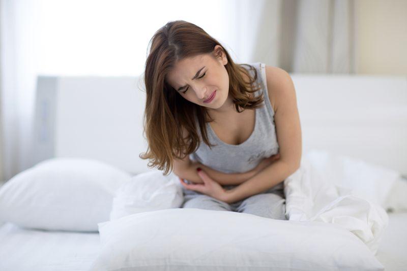GI symptoms anorexia
