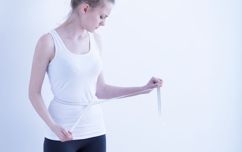 bulimia chronic