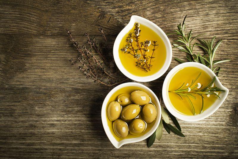 benefits olive oil