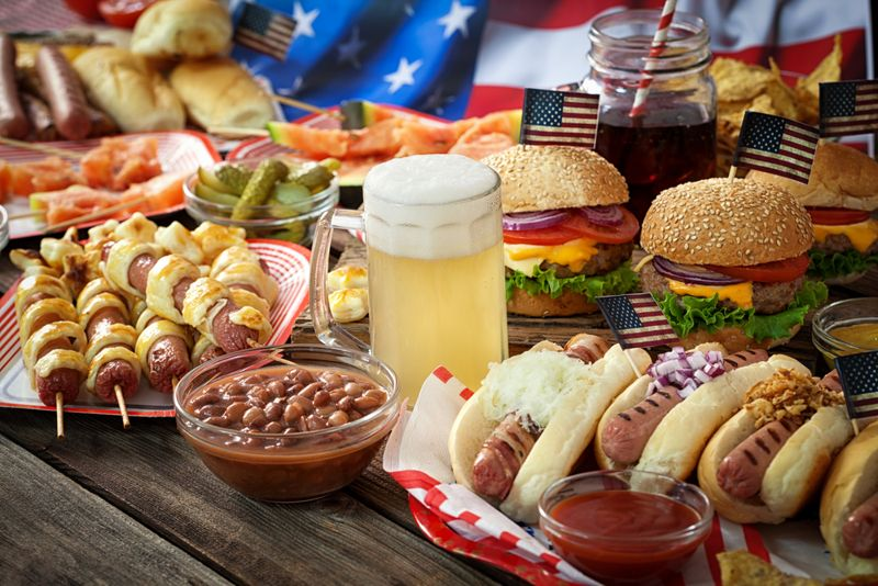 15 Ways To Detox After Your 4th of July Weekend