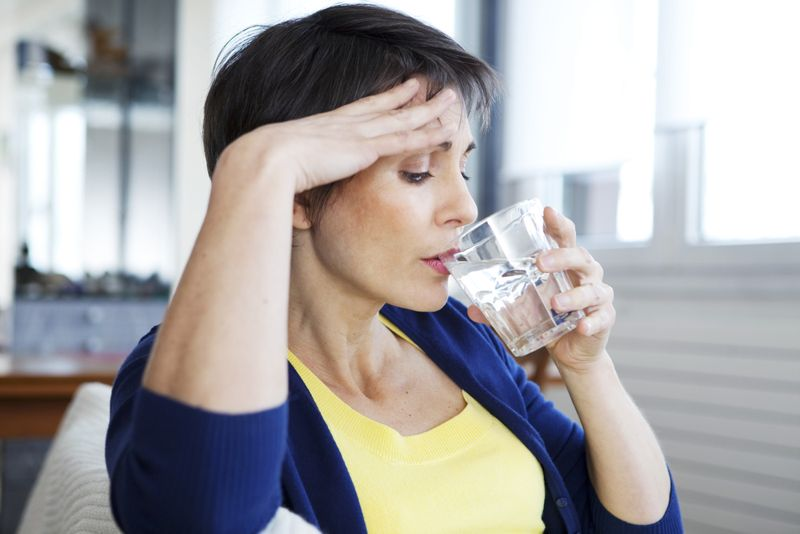 menopause and incontinence