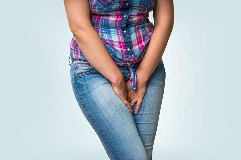 hysterectomy incontinence