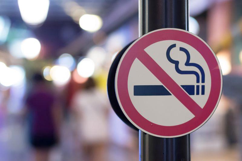 smoking COPD