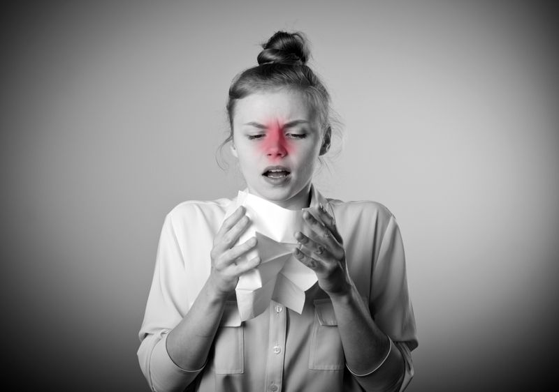 10 Symptoms of a Sinus Infection