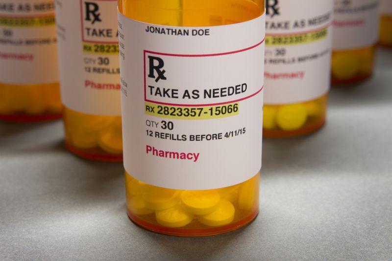 opiates HIV