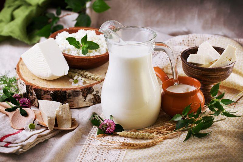 long-term effects lactose intolerance