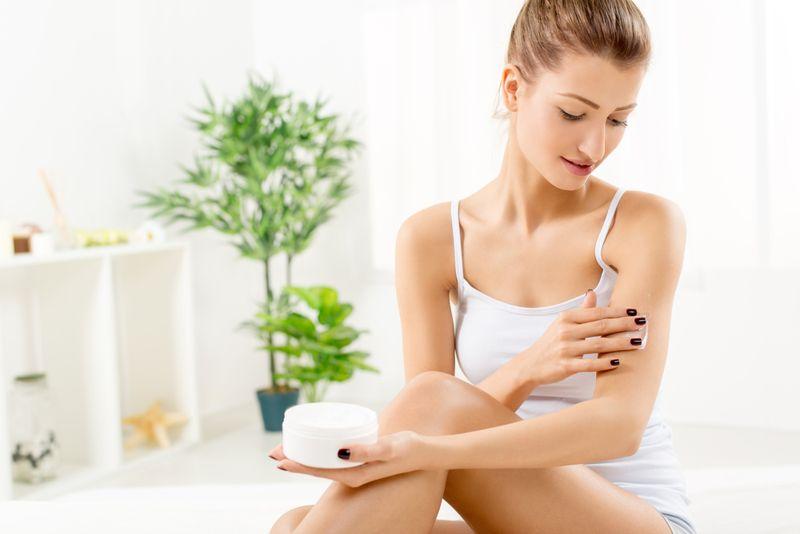 moisturizer Psoriasis
