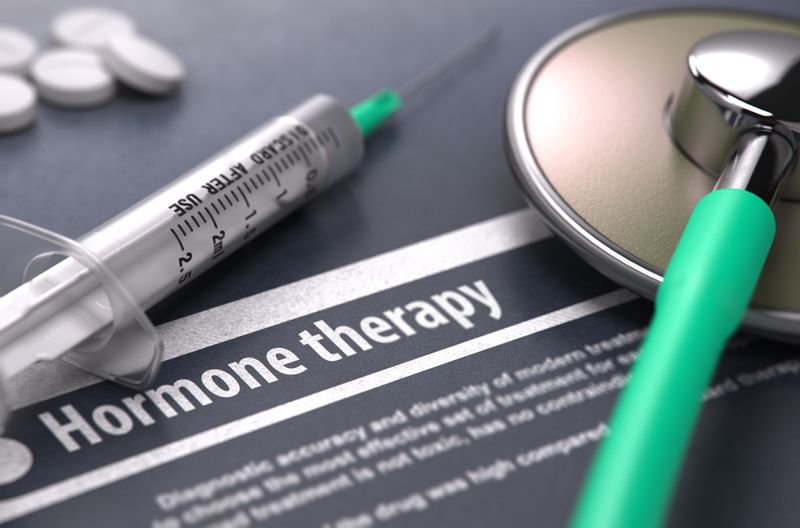 hormone therapy Prostate cancer