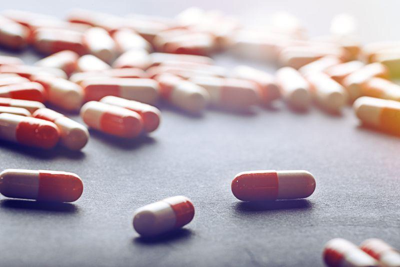 medication HIV