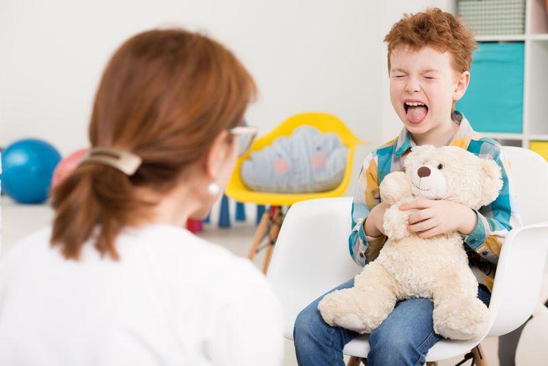 behavior autism