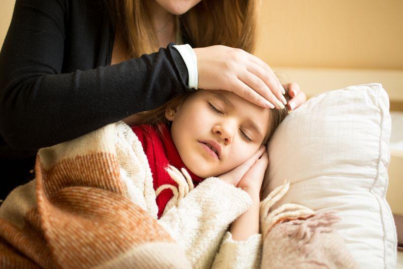 10 Symptoms of Meningitis